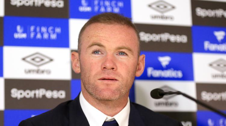 David Unsworth: Wayne Rooney's return can inspire all Everton players