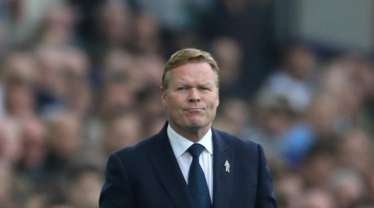 Everton 3-1 Burnley: Match Report
