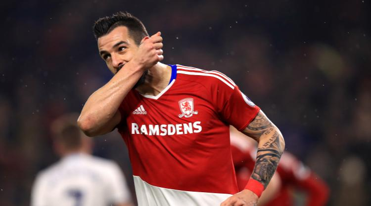 Middlesbrough pick up welcome point against West Brom
