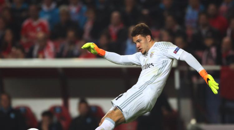 5 things you may not know about Manchester City target Ederson