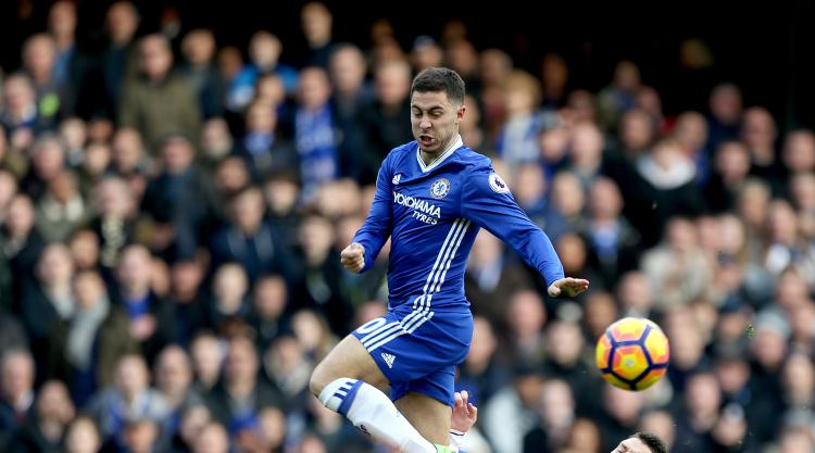 Hazard in secret talks to leave Chelsea, PSG eyeing Newcastle striker - Transfer News
