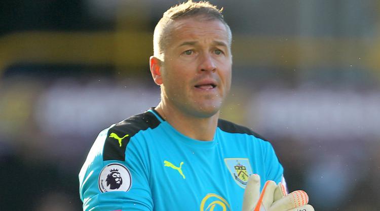 Former England goalkeeper Paul Robinson retires from football