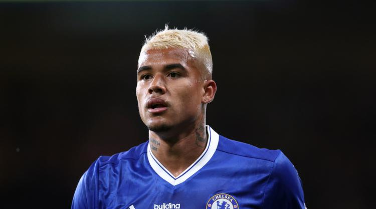 Chelsea issue apology over Kenedy Instagram posts