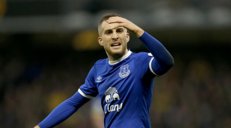 Gerard Deulofeu leaves Everton for AC Milan in loan switch