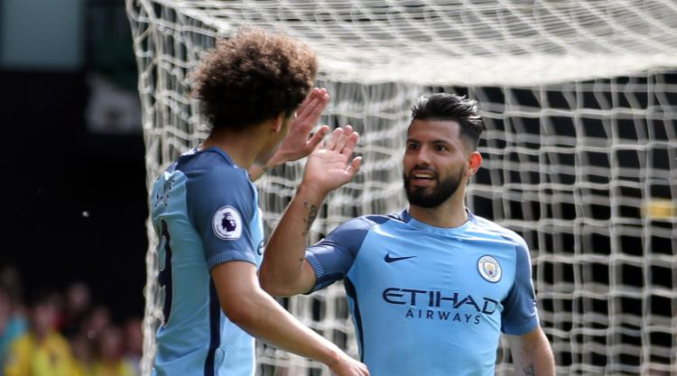 Manchester City secure third spot with five-star performance at Watford