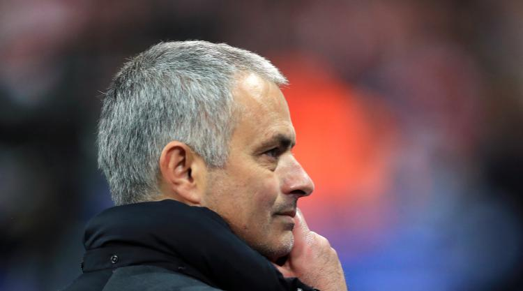 Mourinho confident 'matured' personality is rubbing off on Manchester United