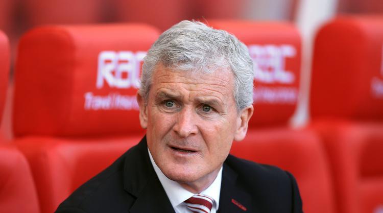 Stoke 0-0 West Ham: Match Report