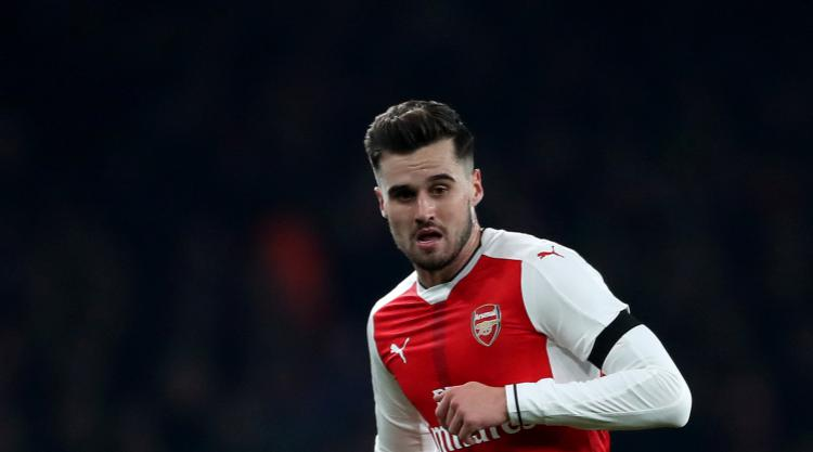 Birmingham sign Arsenal defenders Carl Jenkinson and Cohen Bramall on loan