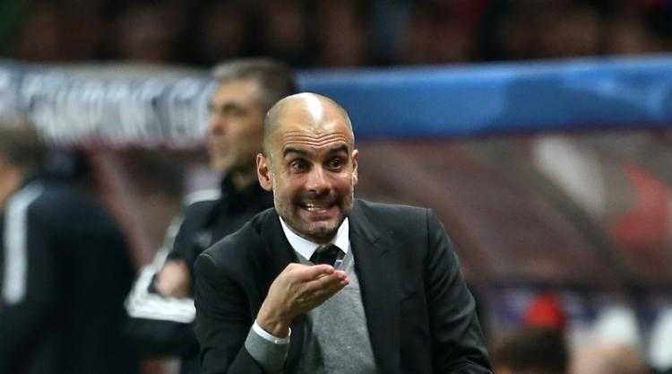 Manchester City focused on Champions League qualification after midweek exit