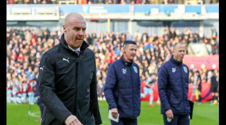 Dyche Brings Wily, Wizard Wingers Back to Turf Moor