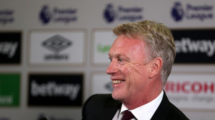 David Moyes would relish long-term chance at West Ham