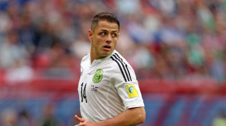 Javier Hernandez unsure if he will celebrate debut West Ham goal at Old Trafford