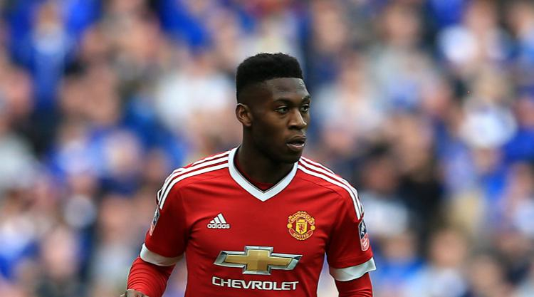 Fosu-Mensah set for Palace loan switch