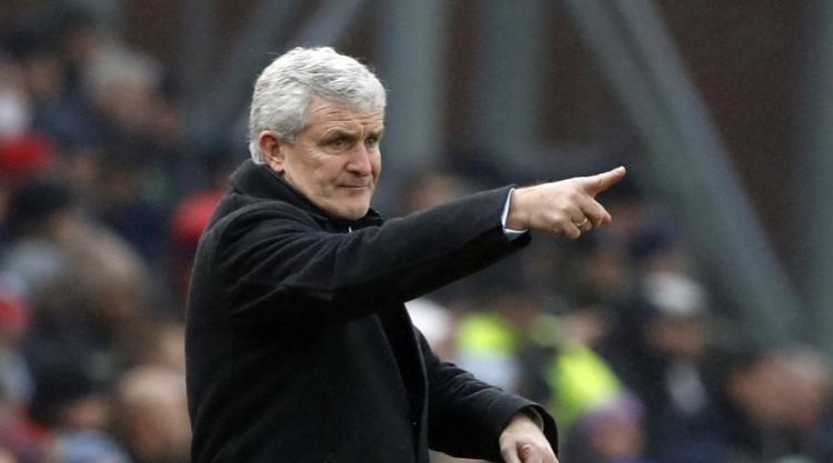 Stoke boss Mark Hughes keen to avoid another Tottenham drubbing