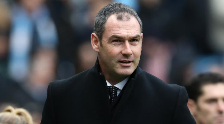 Paul Clement: Foxes boss Claudio Ranieri deserves more time