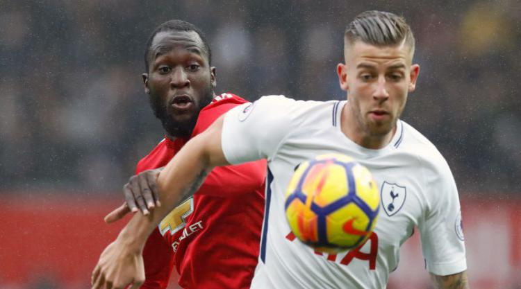Alderweireld set to be out until new year with hamstring injury – Pochettino