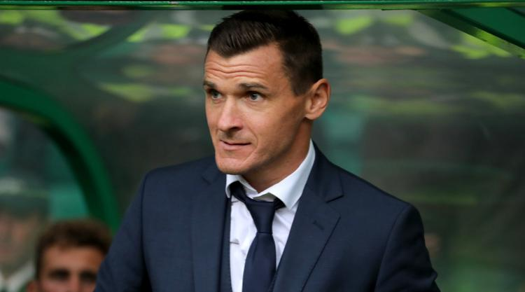 McCulloch departs Kilmarnock after woeful start to season