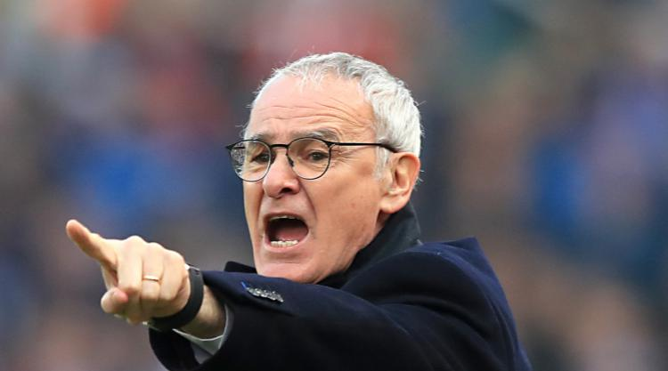Claudio Ranieri looking for a managerial return