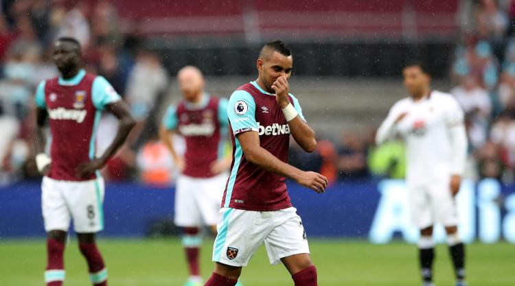 Dimitri Payet does not owe West Ham fans an apology - Slaven Bilic