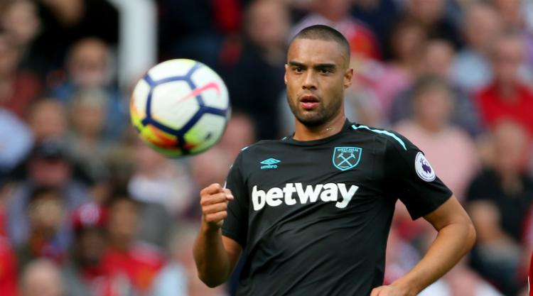 Winston Reid set to see out career at West Ham after signing new long-term deal