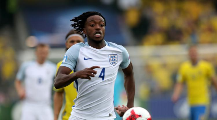 Nathaniel Chalobah: Winning European Under-21 Championship would be amazing feat