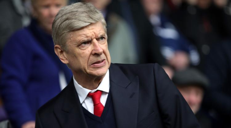 Arsene Wenger says his future is clear 'in my mind' but still 'not sorted' yet