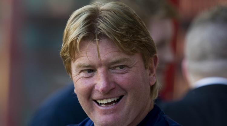 Bradford appoint former boss Stuart McCall as new manager
