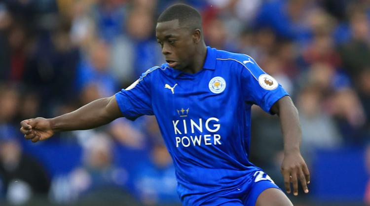 Leicester midfielder Nampalys Mendy 'set on' Bordeaux move