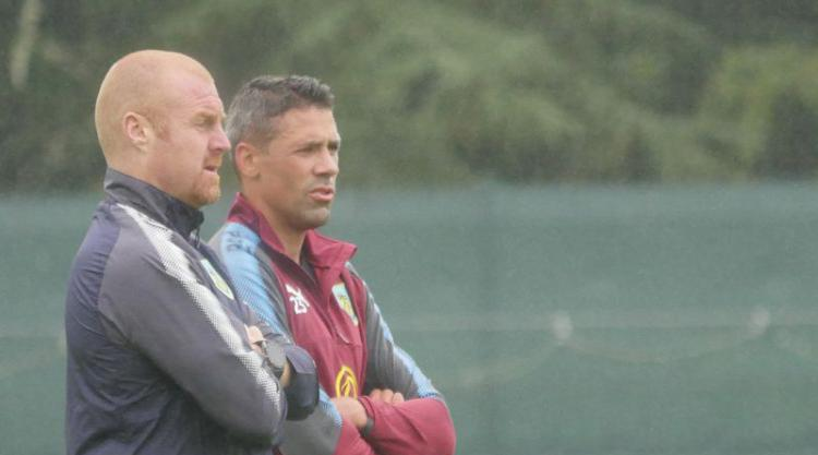 The Burnley Effect Takes Dyche's Clarets up to Fourth