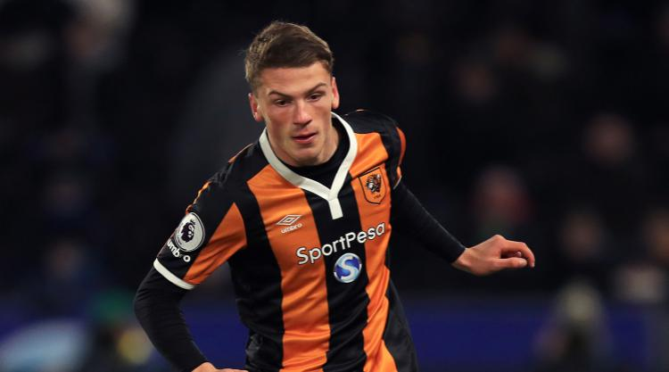 Young defender Josh Tymon opts to leave Hull