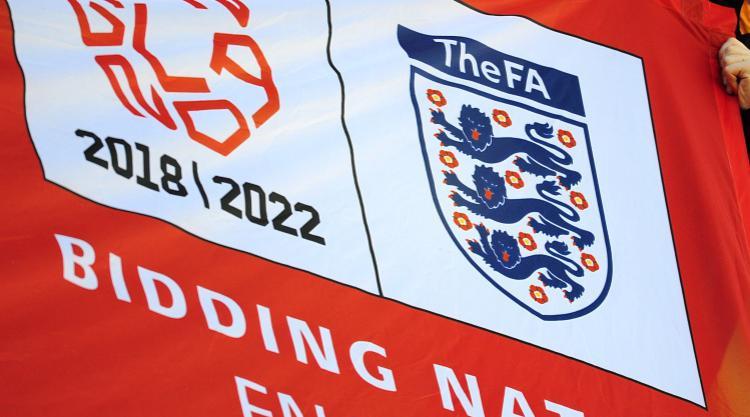 England World Cup bid team broke rules when courting Jack Warner - FIFA