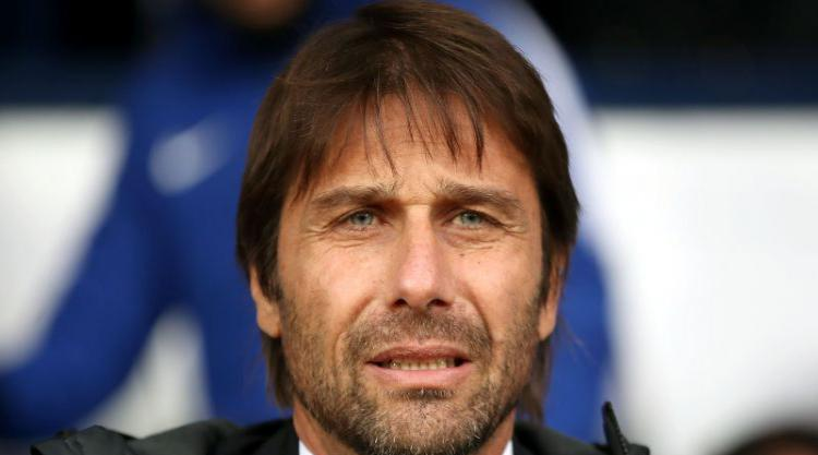 Italian Football Federation president wants Conte to replace Ventura