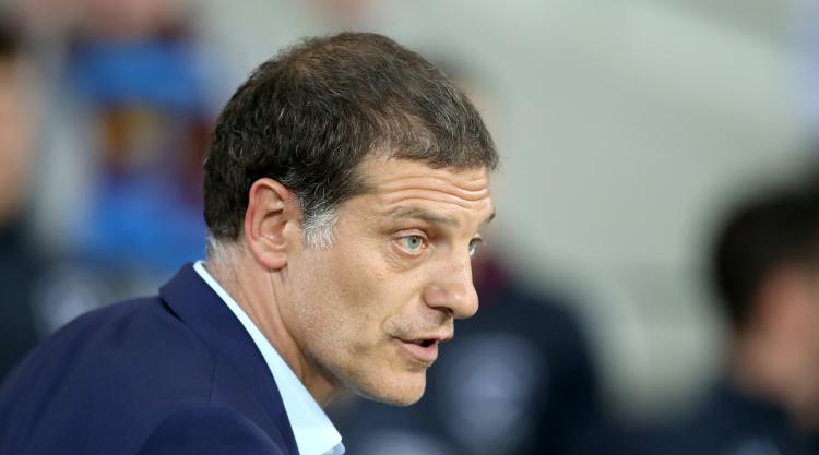 Slaven Bilic: I Expected Sack After West Ham's Poor Start To 'crucial' Season