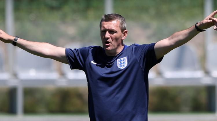 England Under-21 boss Aidy Boothroyd not bothered by past criticism of his style