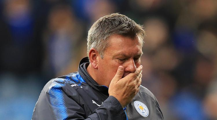 Timeline of events from Leicester's title win to Craig Shakespeare's sacking
