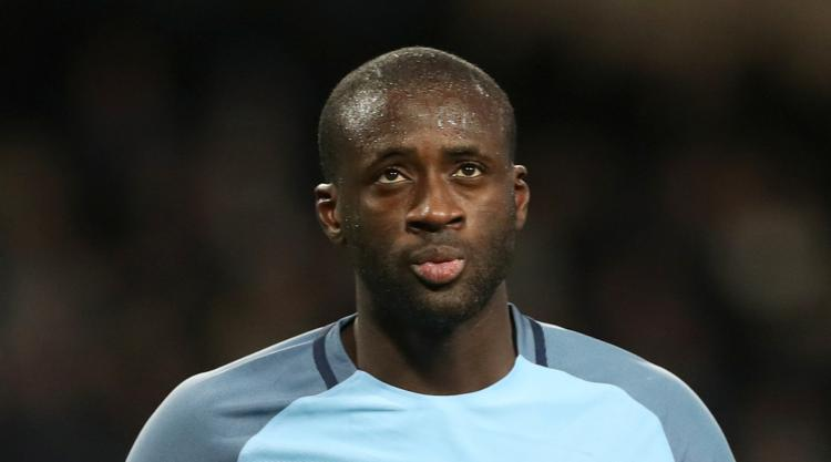 Yaya Toure keen on Manchester City stay despite lucrative offers elsewhere