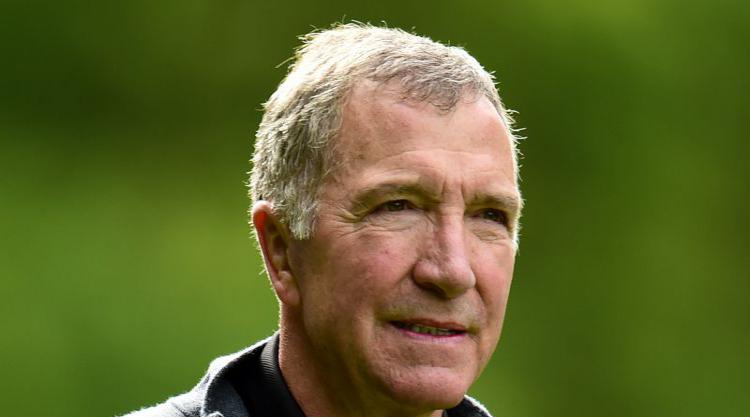 Graeme Souness concerned by Liverpool's lack of squad depth