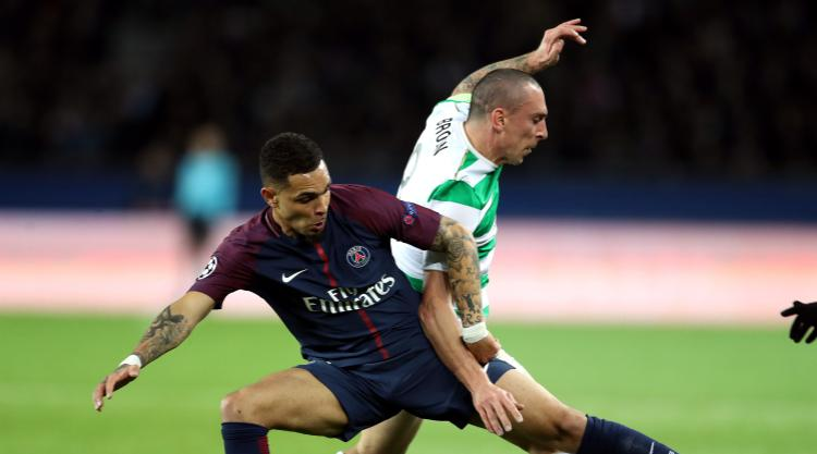 Celtic boss says side will be ready for Betfred Cup final despite PSG thrashing