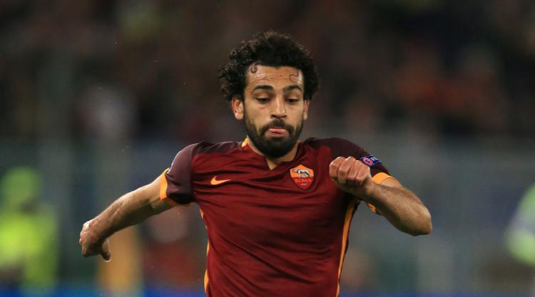 Liverpool closing in on Mohamed Salah deal