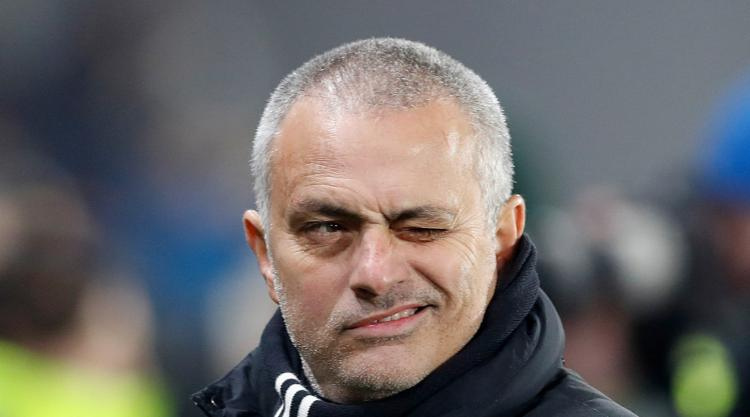 Mourinho: Chelsea can focus on United clash