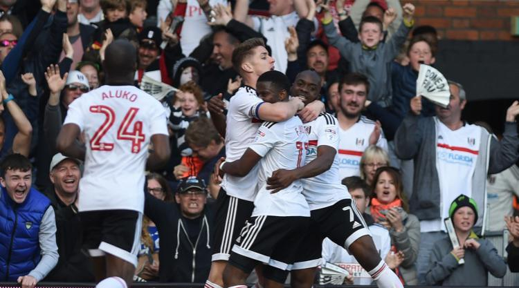 All square at Craven Cottage as Fulham frustrate Reading