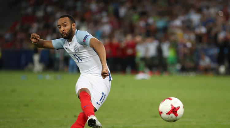 Nathan Redmond apologises over England Under-21 penalty miss
