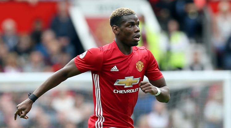 Manchester United in the clear over Paul Pogba signing