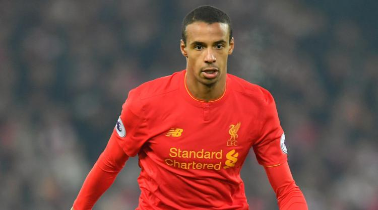Liverpool leave Joel Matip out of squad for FA Cup replay against Plymouth