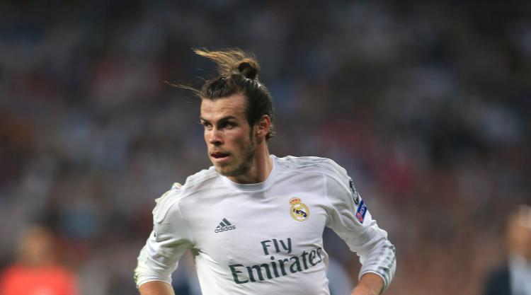 Gareth Bale targeting hometown glory in Champions League final