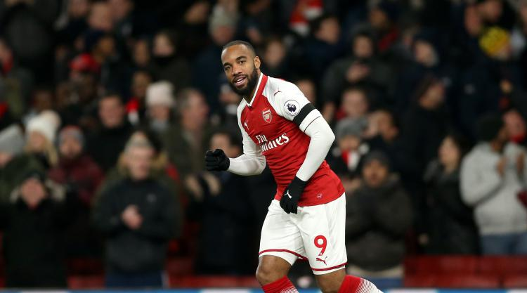 Arsenal record signing Alexandre Lacazette looking for Premier League miracle