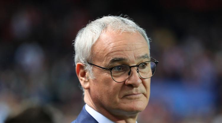 Claudio Ranieri draws line under Leicester as he's unveiled as new Nantes boss