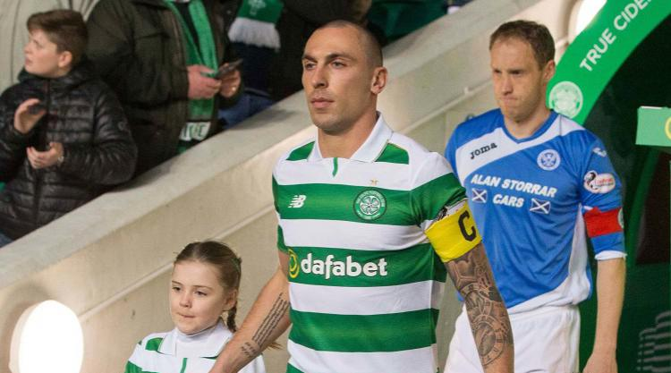 Celtic match Lisbon Lions' record with 1-0 win over St Johnstone