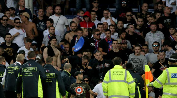 UEFA opens disciplinary proceedings against Everton and Hajduk Split
