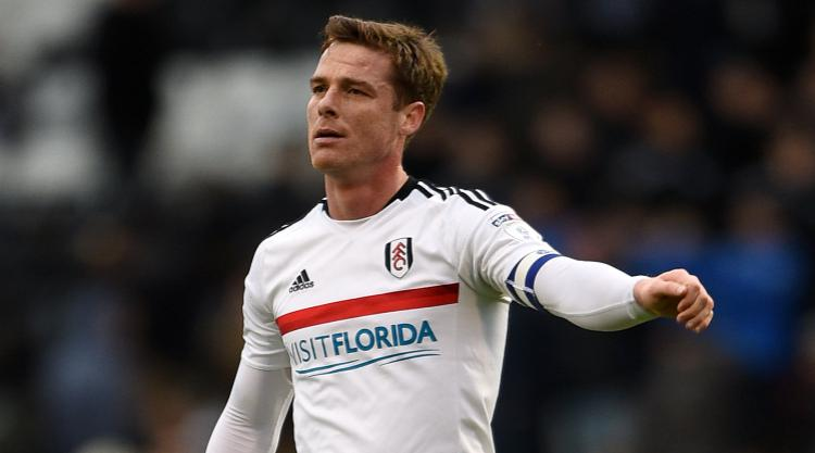Scott Parker returns to Spurs in coaching role